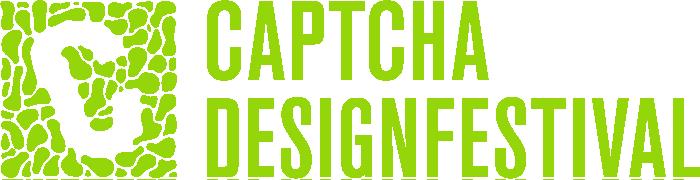 CAPTCHA Designfestival 2015